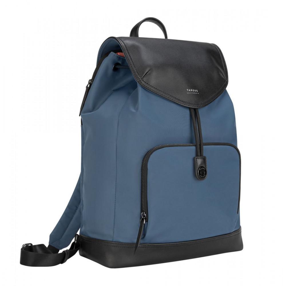 "Targus Newport 15"" Drawstring Laptop Backpack"