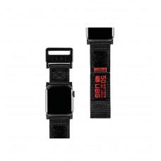 Urban Armor Gear 44mm Apple Watch Strap - Black