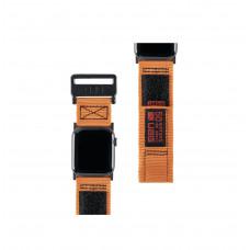 Urban Armor Gear 44mm Apple Watch Strap - Orange