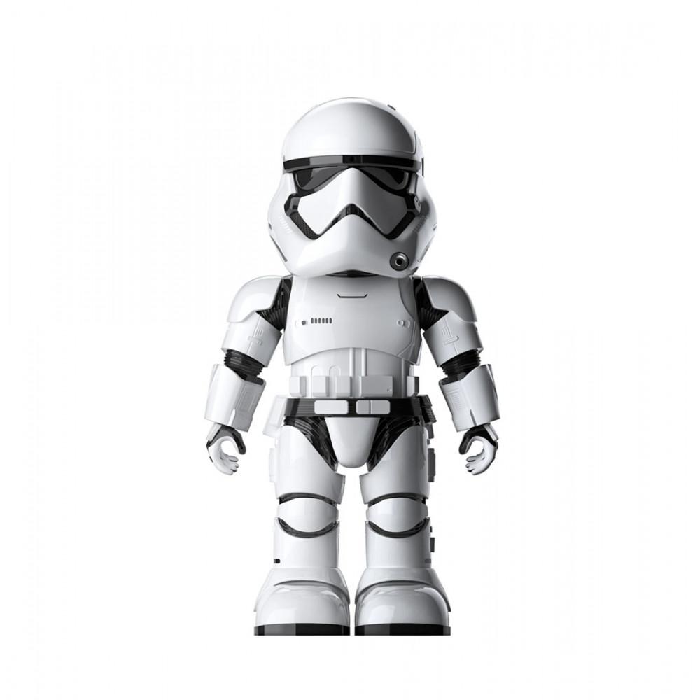 Alpha 1 Stormtrooper