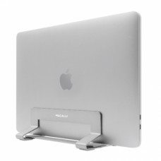 Macally Aluminium Vertical Stand for Apple MBK Air/Pro
