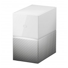 WD MY CLOUD HOME DUO 4TB