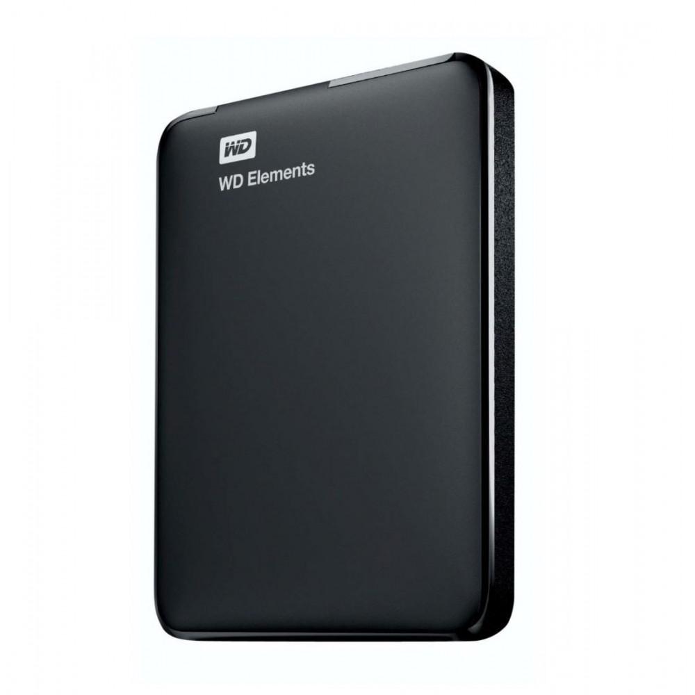 WD 2.5 Elements 2TB USB3.0