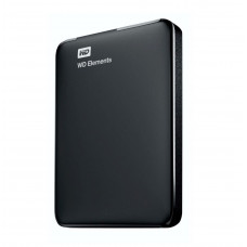 WD 2.5 Elements 1TB USB3.0