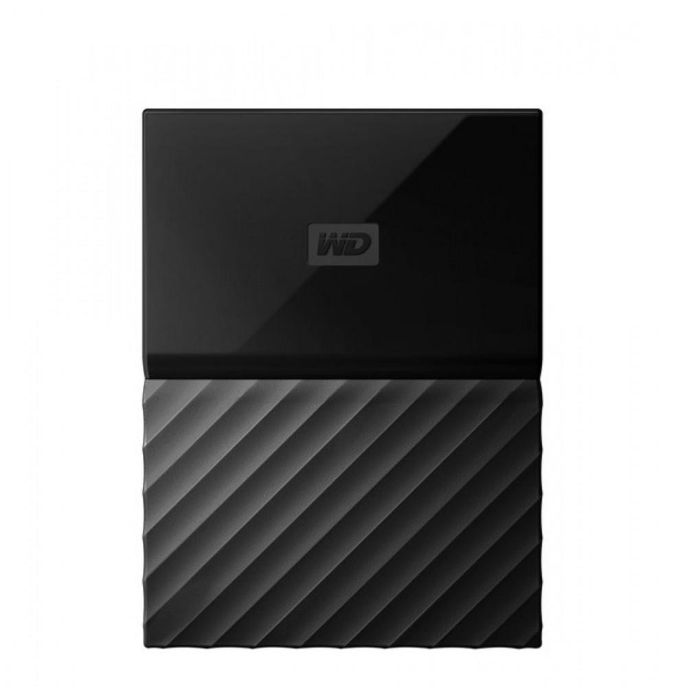 """New WD 2.5"""" My Passport 4TB USB3.0"""