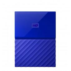 """New WD 2.5"""" My Passport 4TB USB3.2"""