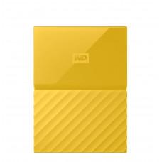 "WD 2.5"" My Passport 2TB USB3.0"