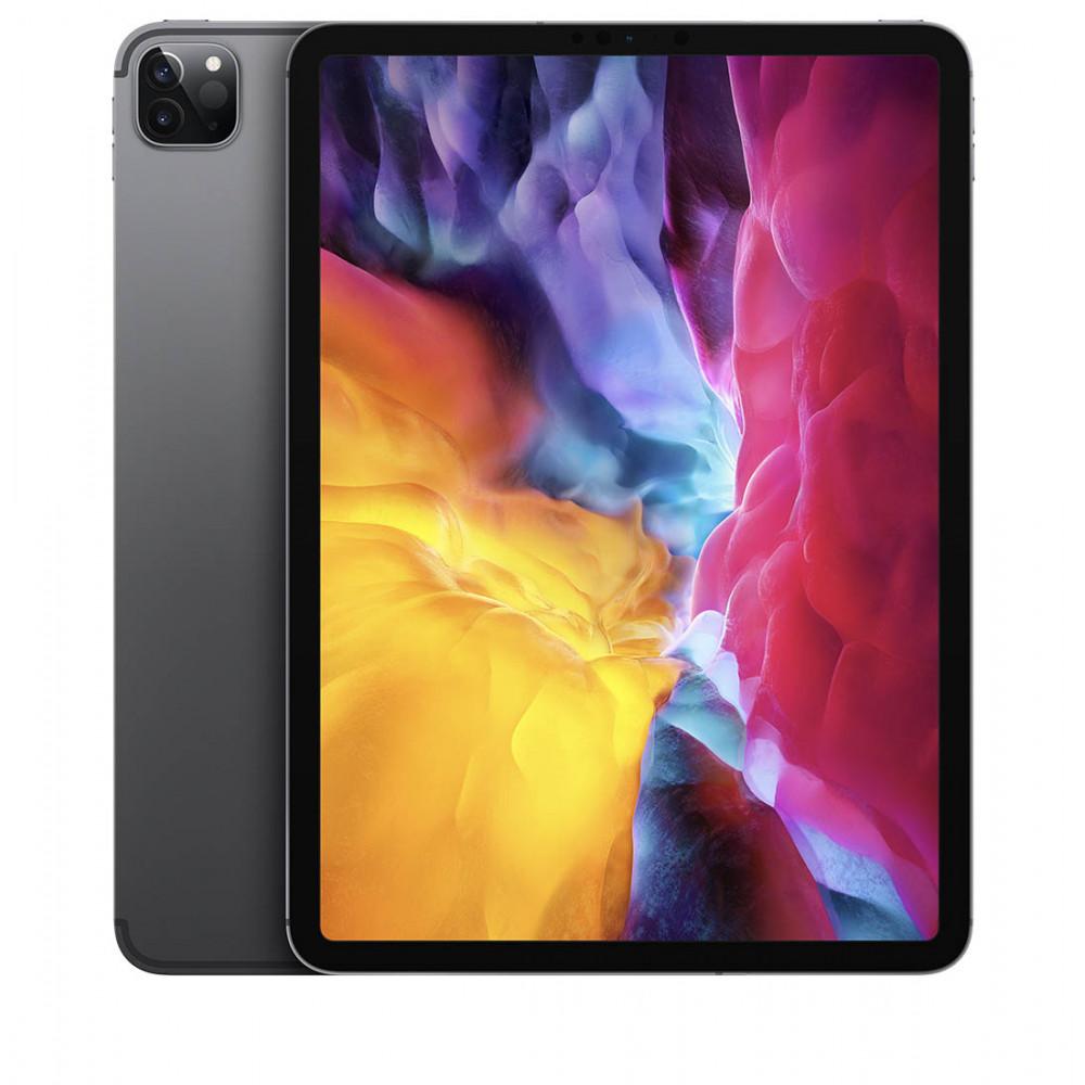 iPad Pro 12.9 (4th Gen)