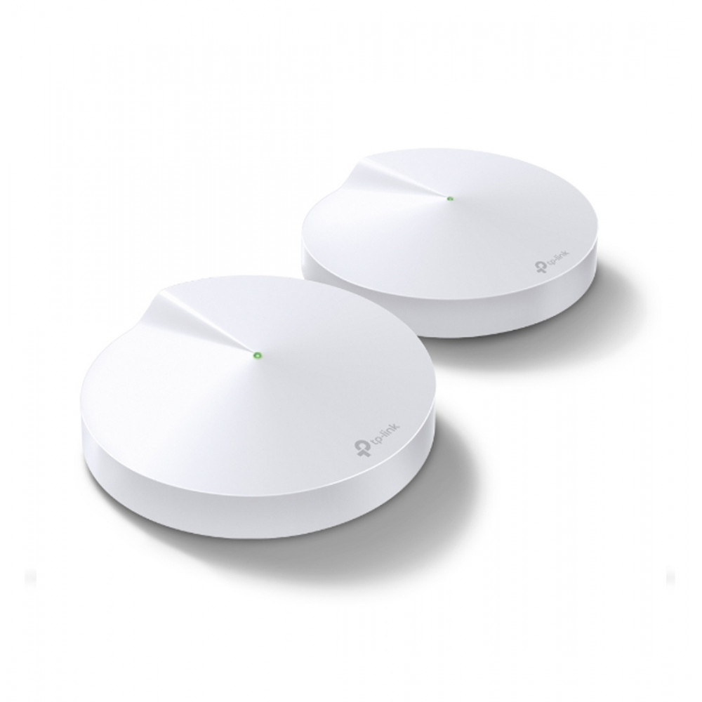 TP-LINK TL-DECO M5 AC1300 Wireless Solution 2-Pack