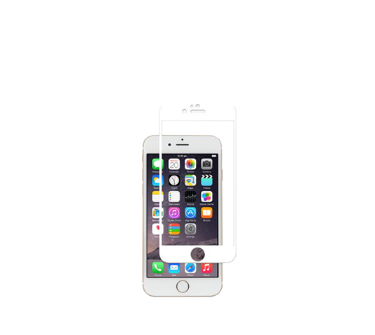 moshi ivisor glass for iphone 6/6s image