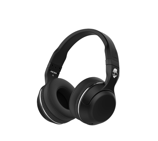 skullcandy hesh 2.0 bluetooth image