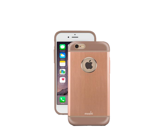 moshi iglaze armour for iphone 6/6s image