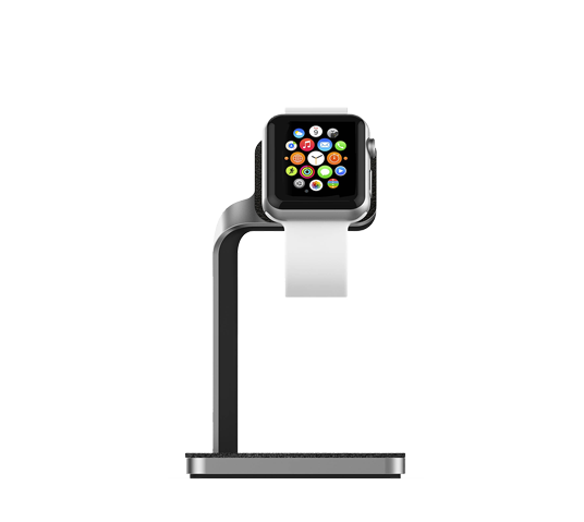 mophie apple watch dock image