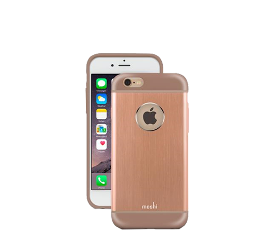 moshi iglaze armour for iphone 6/6s plus image