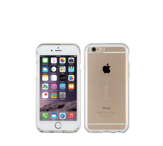 speck candyshell for iphone 6/6s plus image