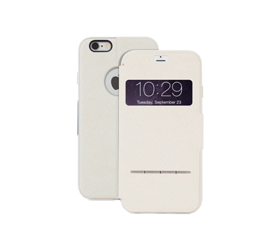 moshi sensecover for iphone 6/6s plus image