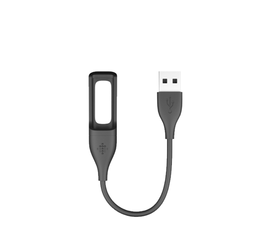 fitbit flex charging cable image