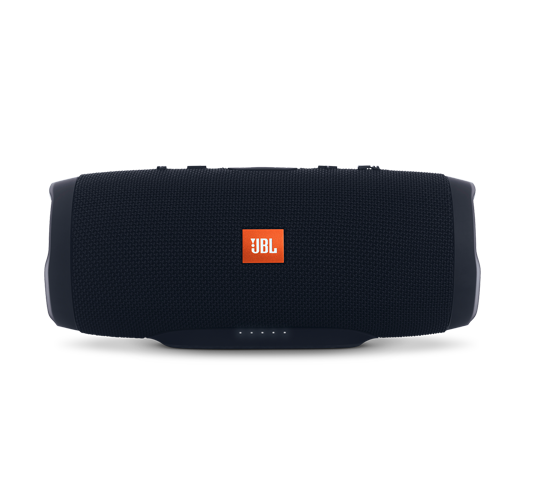 jbl charge 3 portable waterproof bluetooth speaker + usb charge image 1