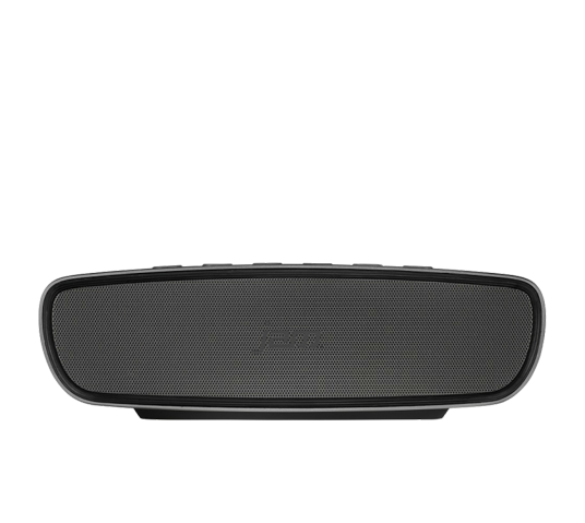 jam heavy metal bluetooth speaker image