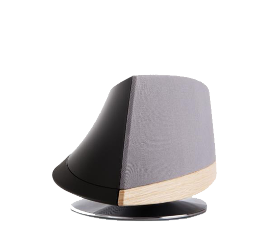 moshi spatia wireless airplay speaker image 2