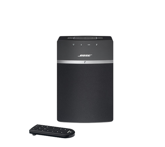 bose soundtouch 10 series iii image