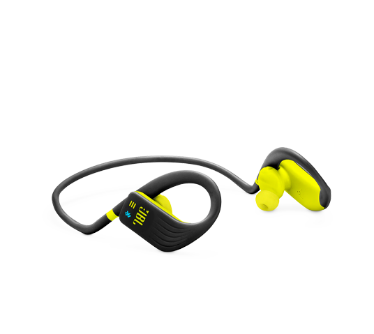 jbl endurance dive sports earphones image 1