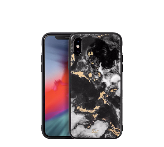 laut mineral glass cover for iphone xs max image