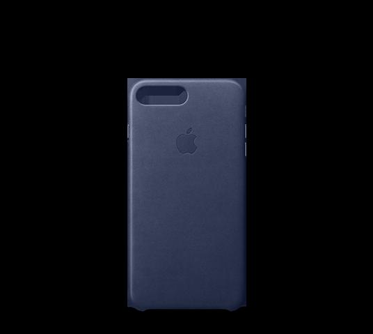 8c086f391a Apple iPhone 8 Plus / 7 Plus Leather Case