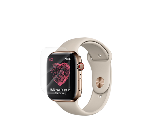 qdos optiguard force protect apple watch 40mm double pack image