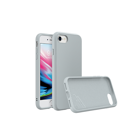rhinoshield solidsuit for iphone 7/8 image