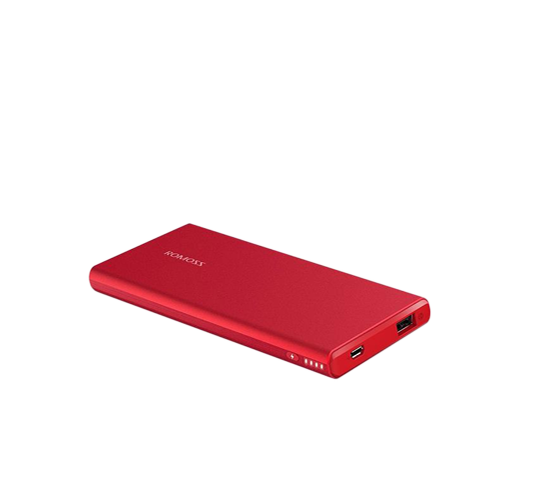 romoss gt3 5000mah power bank image