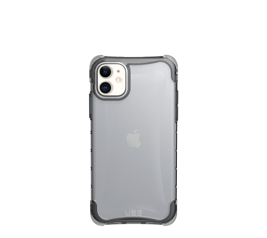urban armour gear pylo case for iphone 11 - ice image