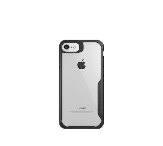x-one dropguard 2.0 cover iphone 8 image 1