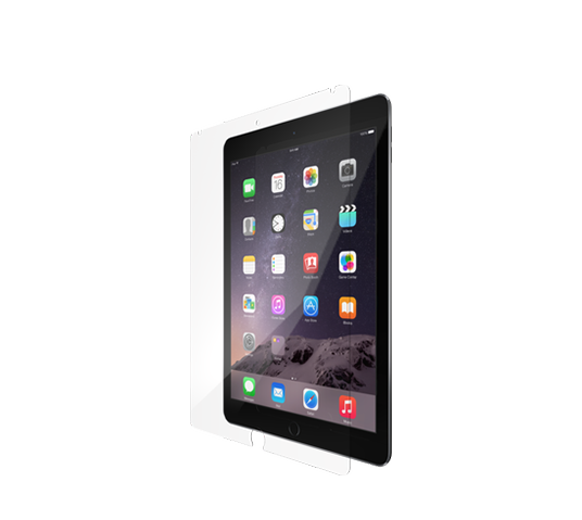"x-one premium tempered glass for ipad 10.5"" image 1"