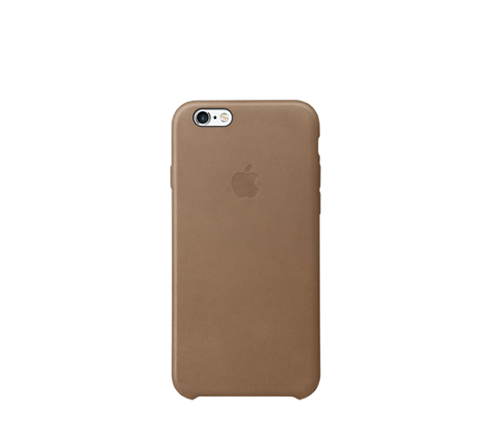 apple iphone 6s plus leather case image