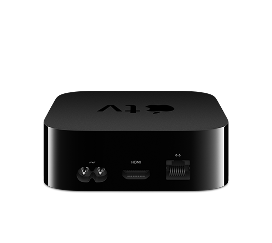 apple tv 4k 32gb image 2