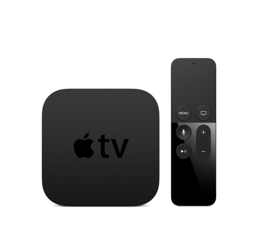apple tv 4k 32gb image 3