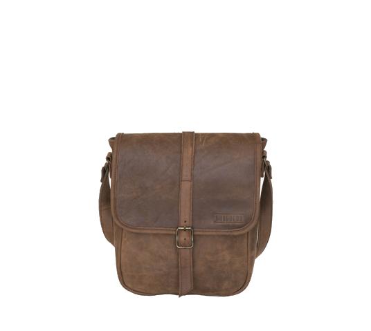 a981e69177d4 Burgundy Collective Messenger Bag