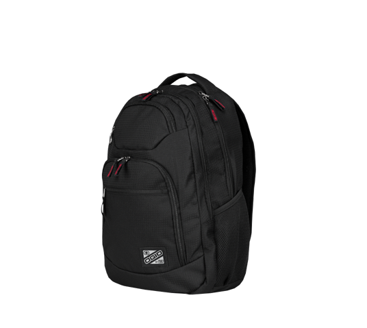 "ogio 17"" tribune backpack image"