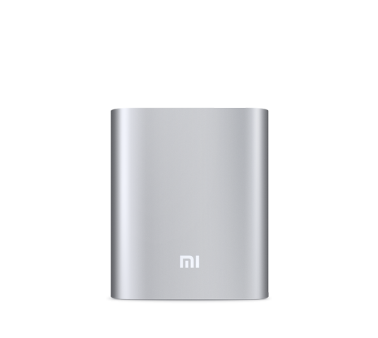 mi power bank 10400mah image