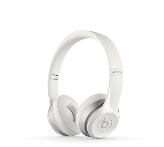 beats by dr dre solo 2 wireless headphones image