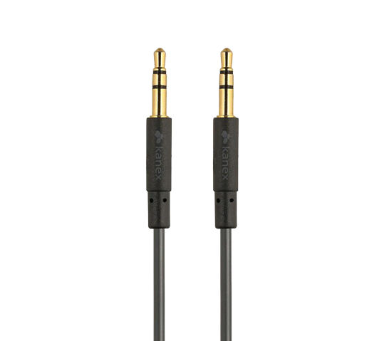 kanex 3.5mm stereo - audio cable image