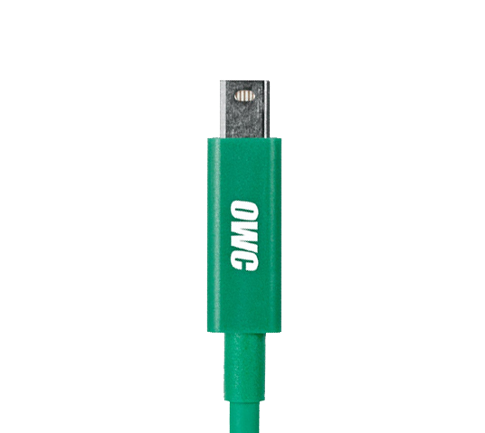 owc 1m thunderbolt cable  image