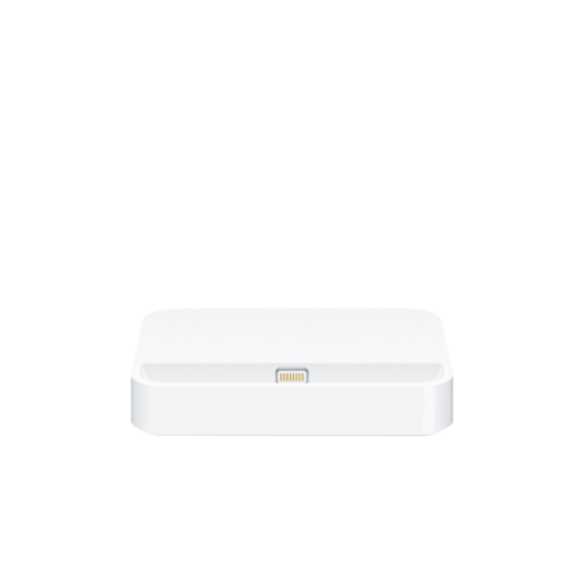 apple iphone 5c dock image