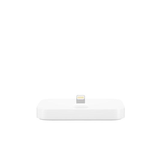 apple lightning dock image