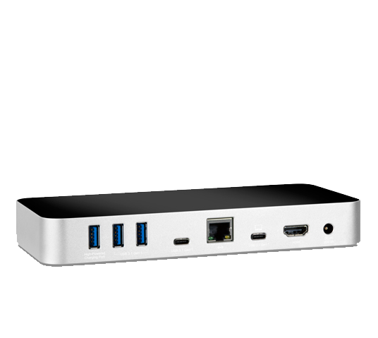 owc 10 port usb-c dock image 2