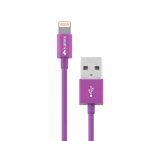 kanex lightning to usb cable - 1.2m image