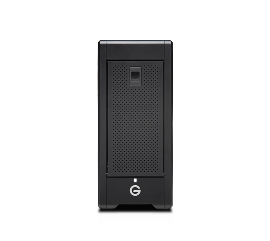 "g-tech 3.5"" g-speed shuttle xl ev thunderbolt 2 image"