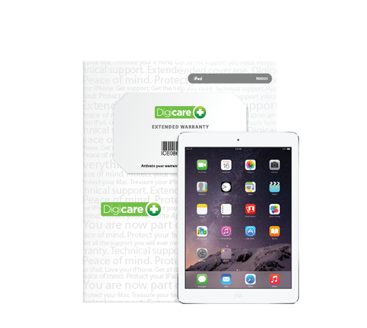 digicare plus for ipad image 1