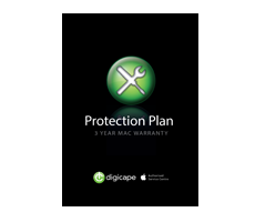 digicape protection plan macbook pro 13-inch & 15-inch image